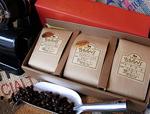 コーヒーのお中元のパッケージ写真